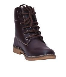 Docasto Mid length Boots