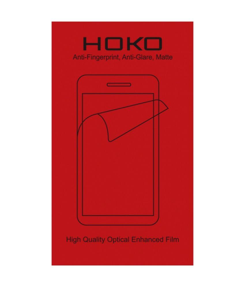 Sony Xperia C3 Matte Screen Guard by HOKO