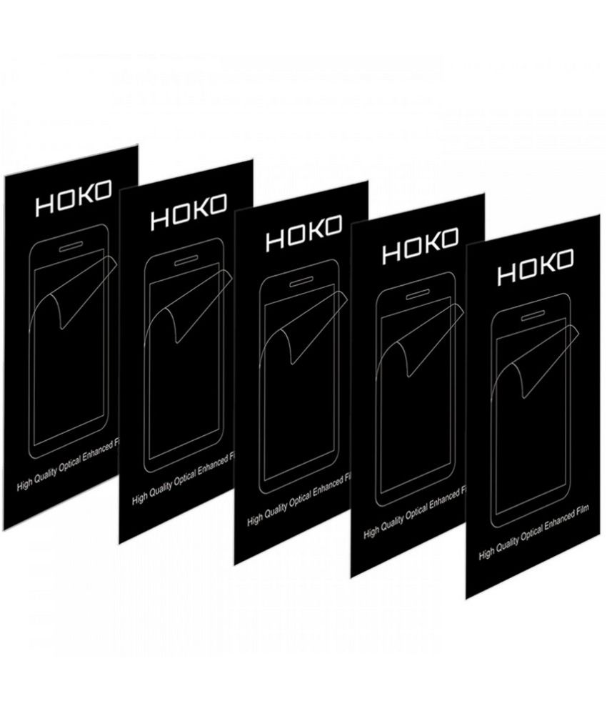 Sony Xperia T3 D5106 Clear Screen Guard by HOKO