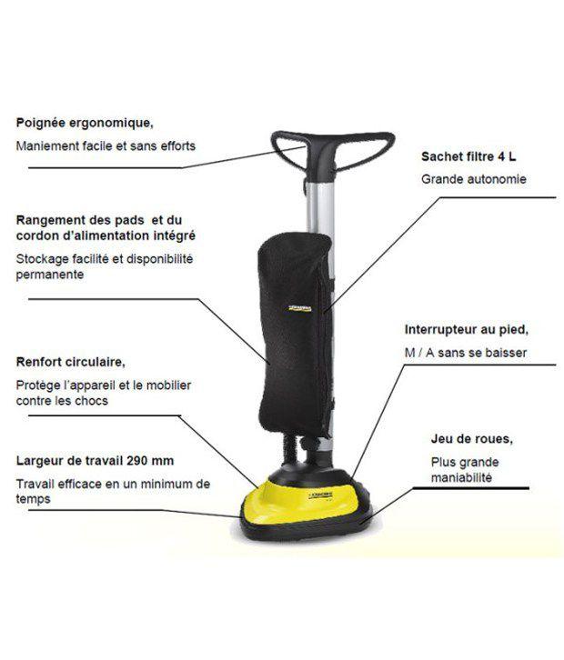 Karcher Floor Polisher Fp 303: Buy Karcher Floor Polisher