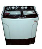 Godrej 7kg WS 700CT Semi Automatic Washing Machine Wine Red