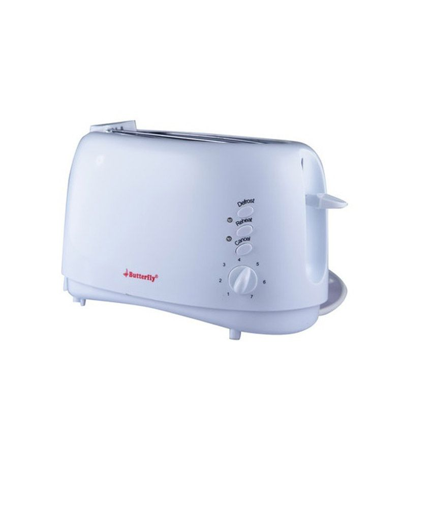Butterfly AGS 019 POP-UP TOASTER