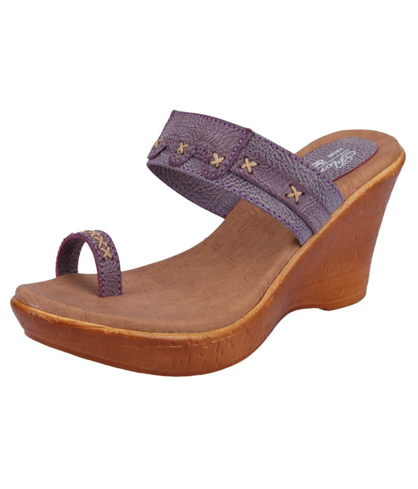 Action Wedges For Women