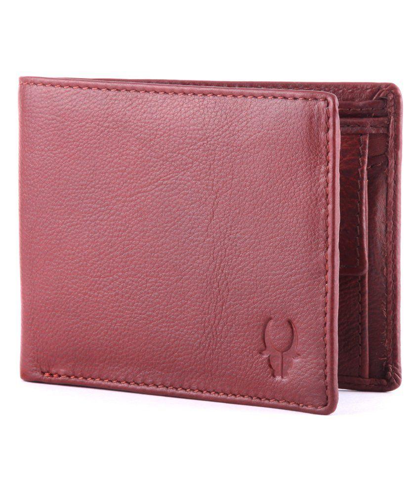 Wildhorn Leather Premium Regular Wallet For Men