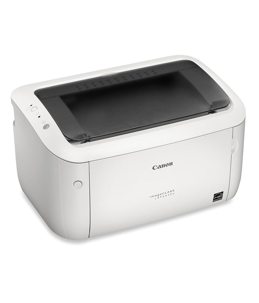 Canon imageCLASS LBP 6030w Wireless Mobile Printing