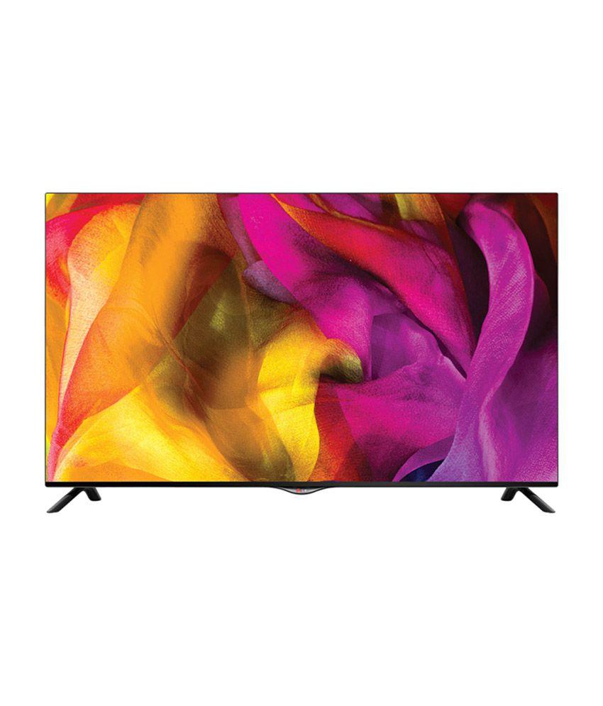LG 42UB820T 106 cm (42) 4K Ultra HD LED Television