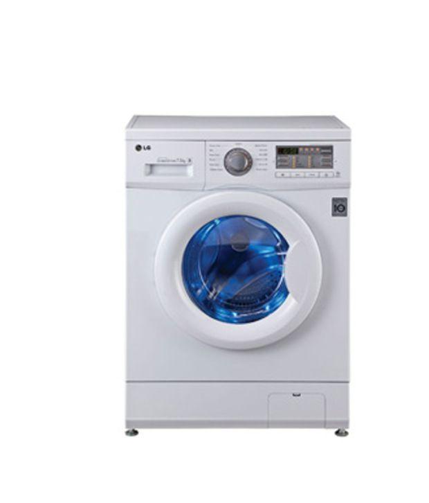 l g washing machine prices in india