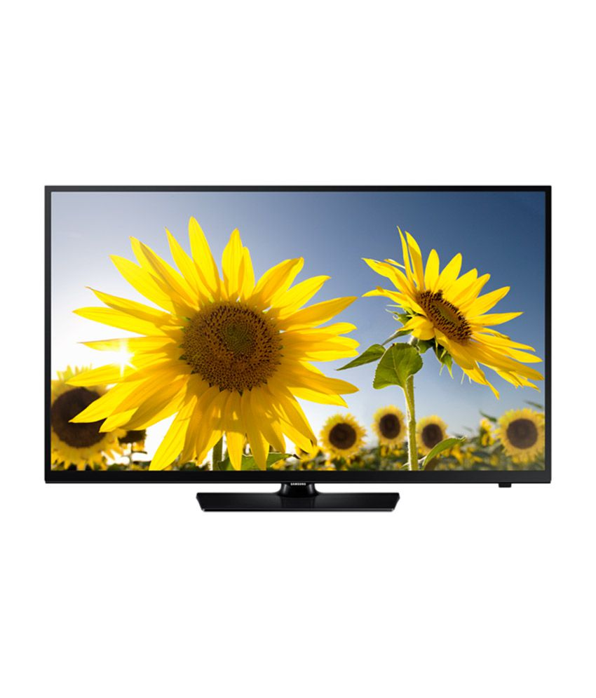 Samsung 40H4200 101.6 cm (40) HD Ready LED Television