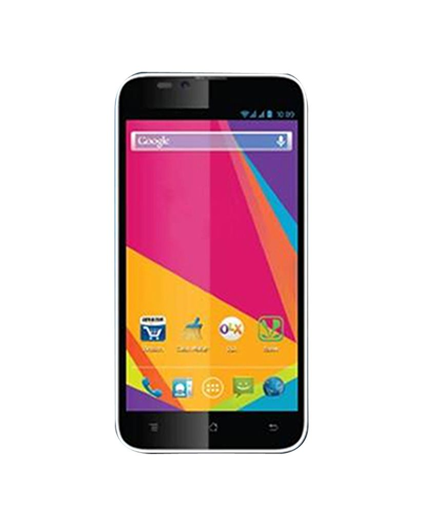 Karbonn ( 4GB and Below , 1 GB ) Black