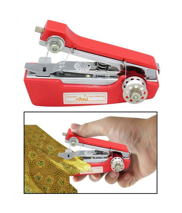 The Brother 17 Stitch Sewing Machine, JX, is an easy-to-use sewing and mending machine that is well-suited for both the novice or more experienced home tailor.