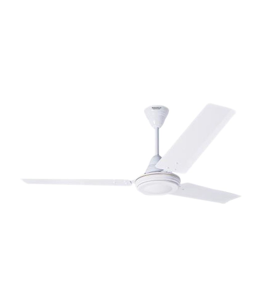 Maharaja-Whiteline-Aero-ISI-3-Blade-(1200mm)-Ceiling-Fan