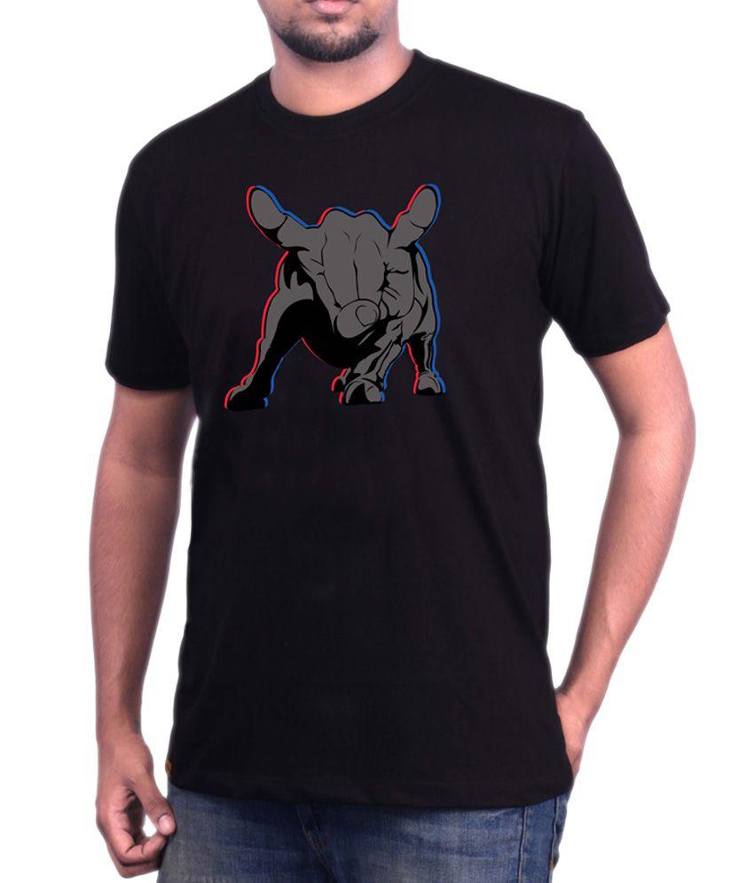 Hammer Fruit Raging Bull Mens T Shirt