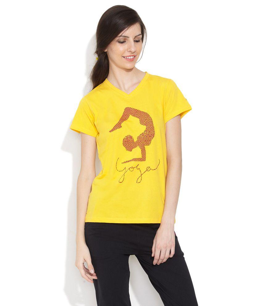 Urban Yoga T Shirts Online India Dreamworks