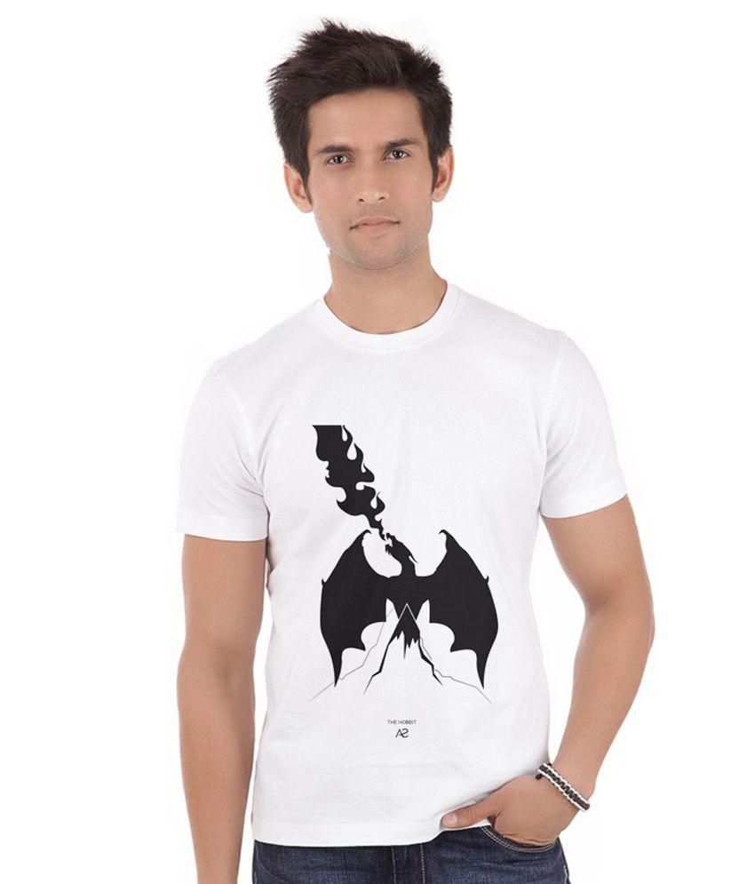 Bluegape Anisha Sahni Hobbit Tshirt