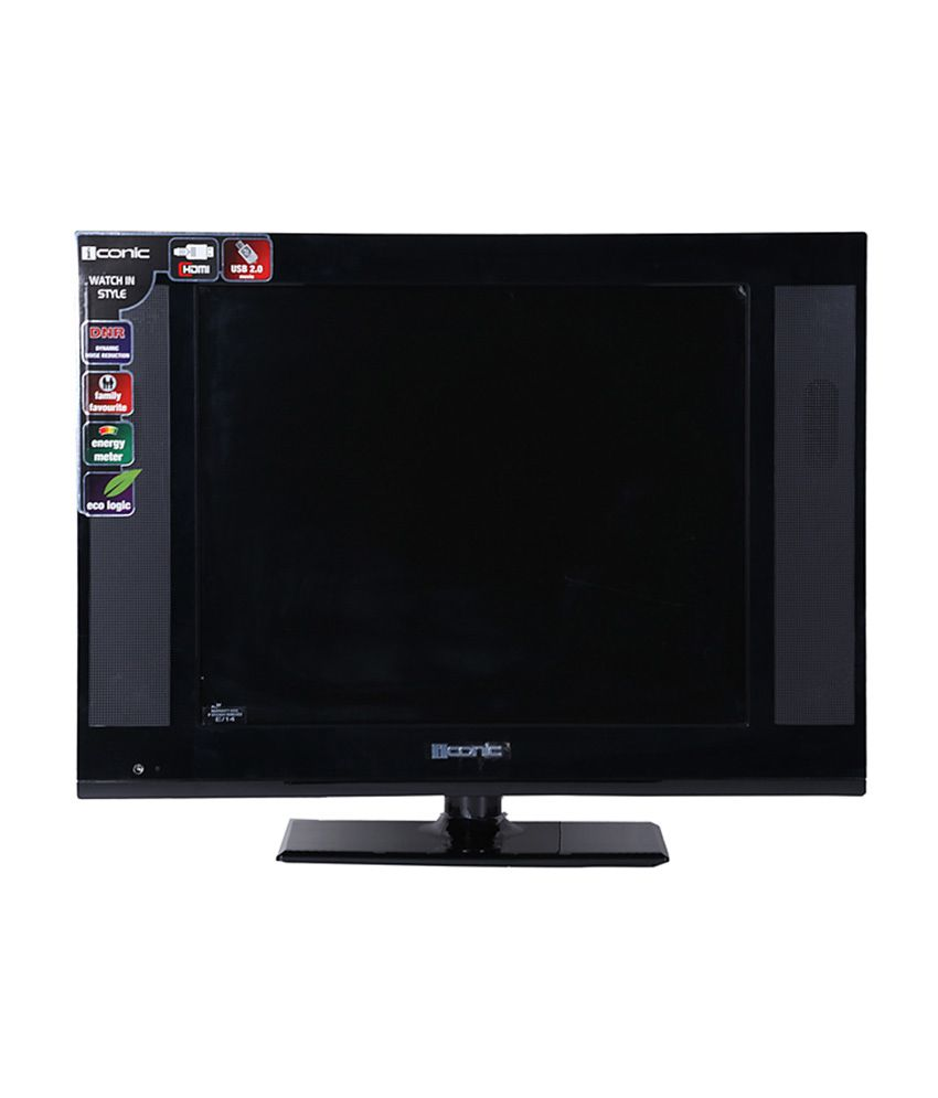 Iconic LE20BBIC 50.8 cm (20) HD Ready LED Television