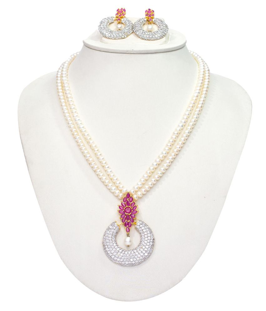 Rashmi Kapoor S Chandrani Pearls Modern Fusion Pearls