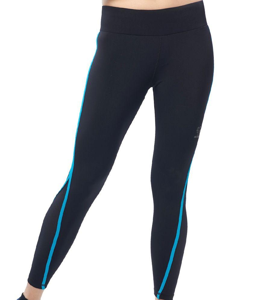 Restless Black/Tur Capri (Breathable Fabric )