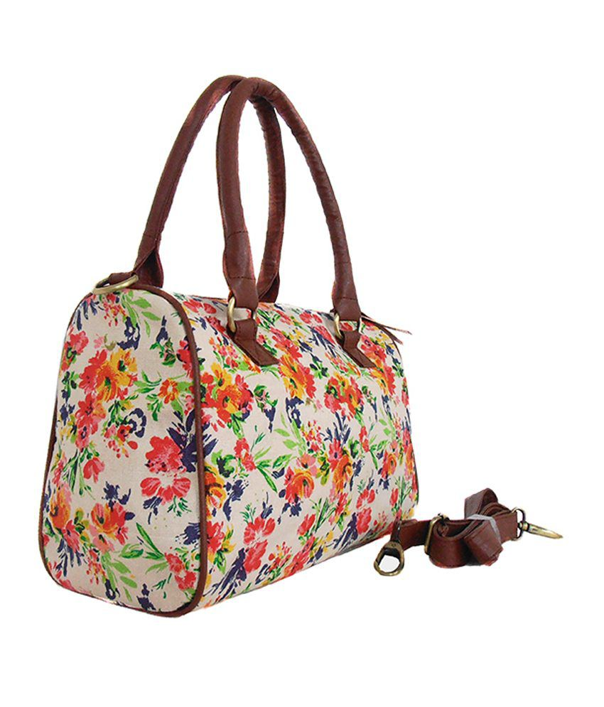 Carry On Bags cob-1697 Red Tote Bags