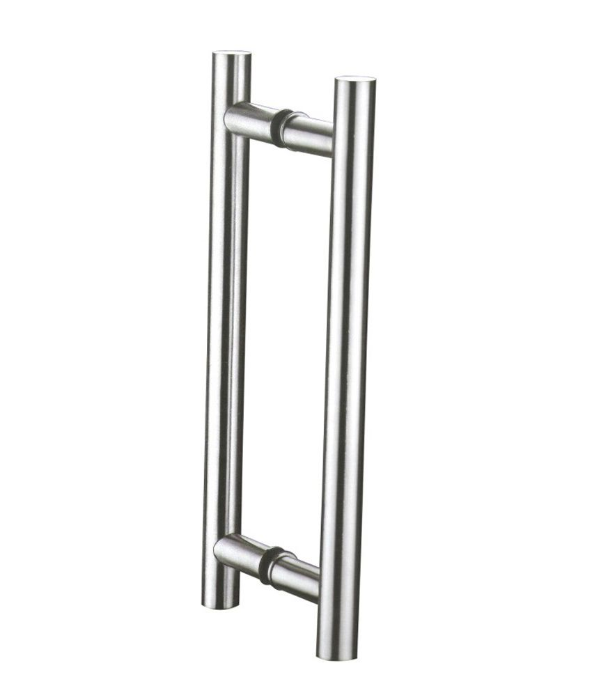 buy jb h shaped glass door handle online at low price in india rh snapdeal com