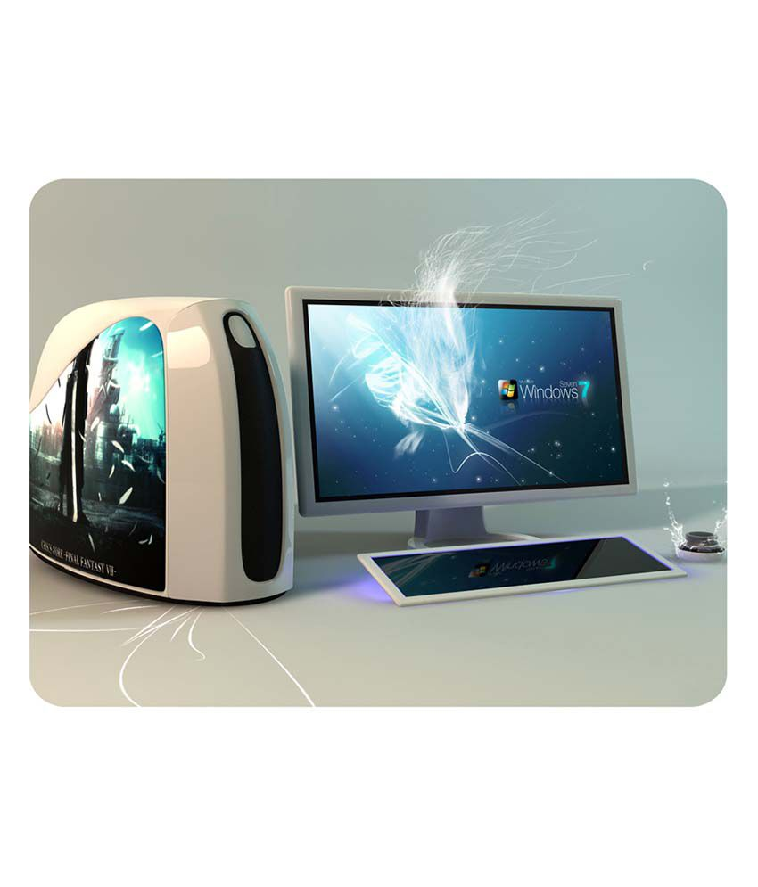 Shopkeeda Desktop Computer Mouse Pad