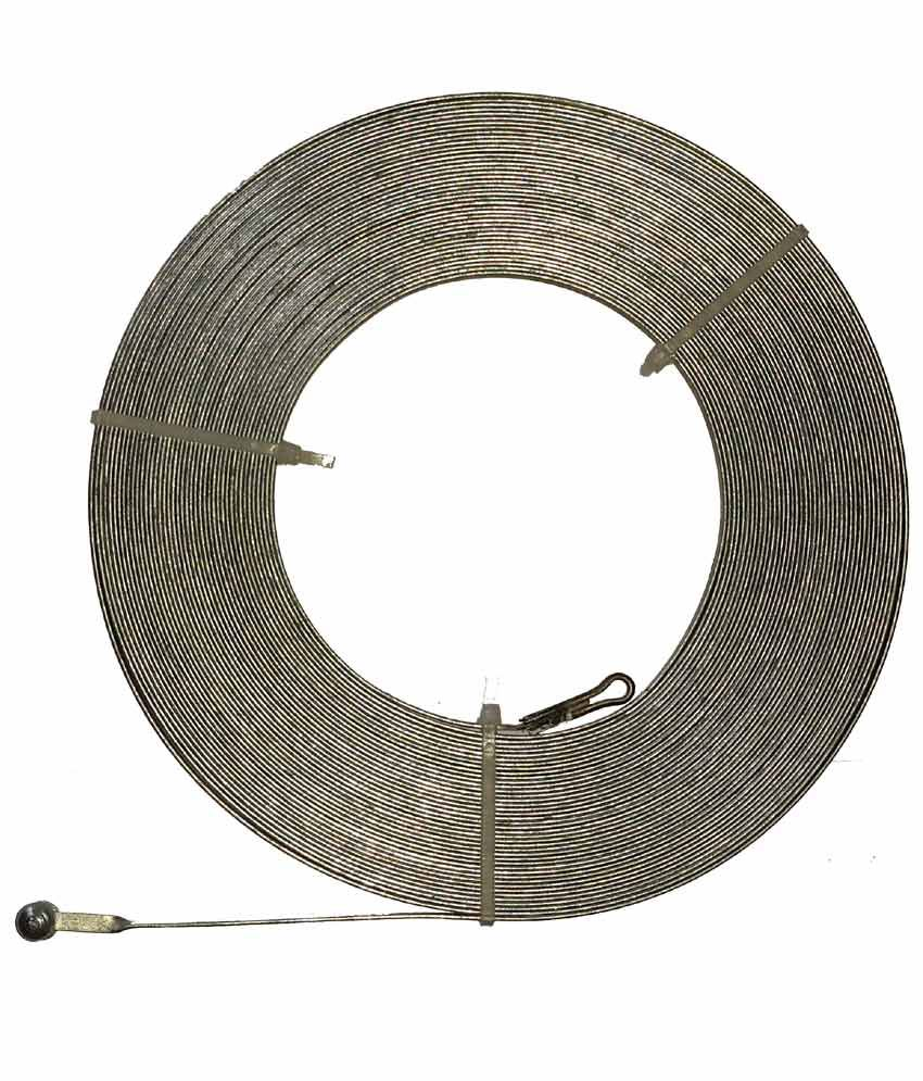 Buy marshal grip 30 mtr ms fish tape online at low price for What is fish tape