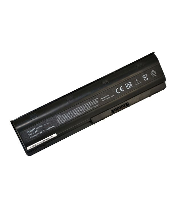 Hako Hp Compaq Presario Cq43-305au 6 Cell Laptop Battery at snapdeal