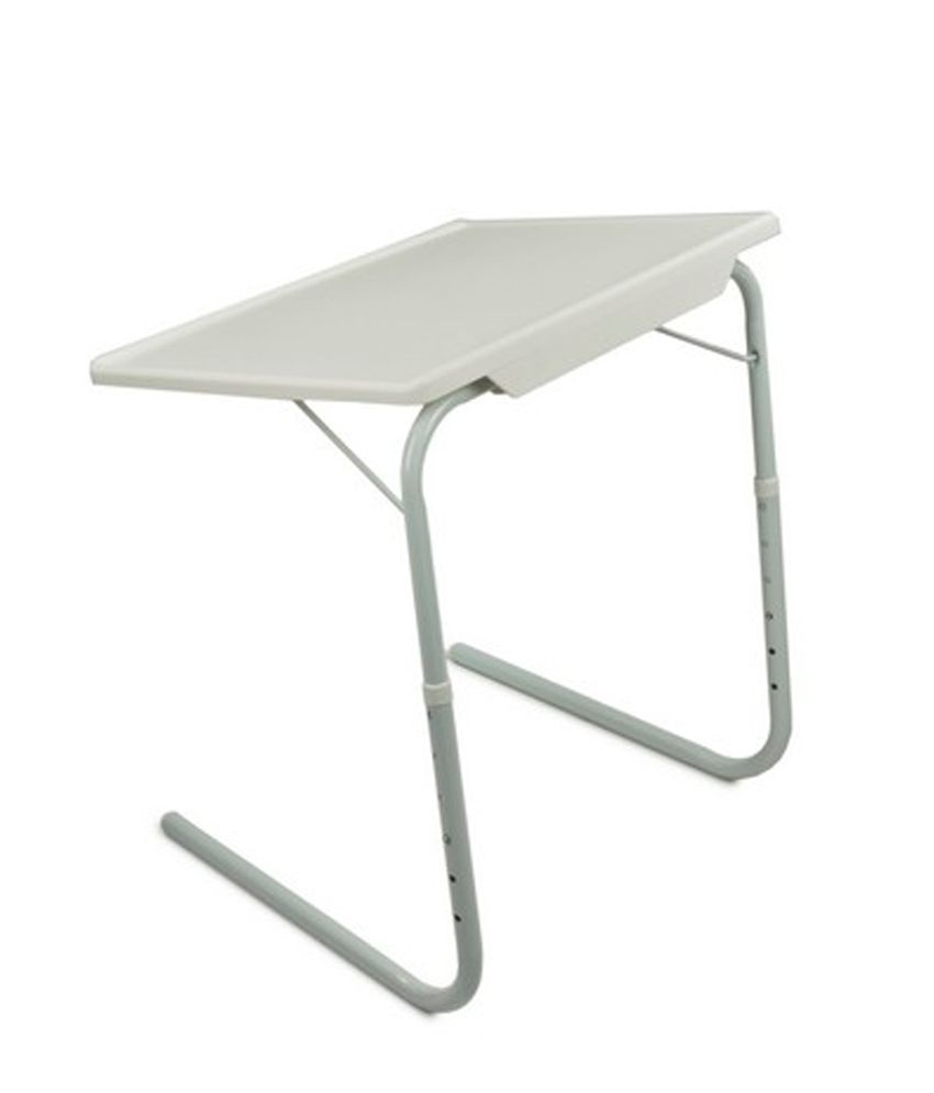 hlp table mate 2 ii folding portable tablemate with adjustable
