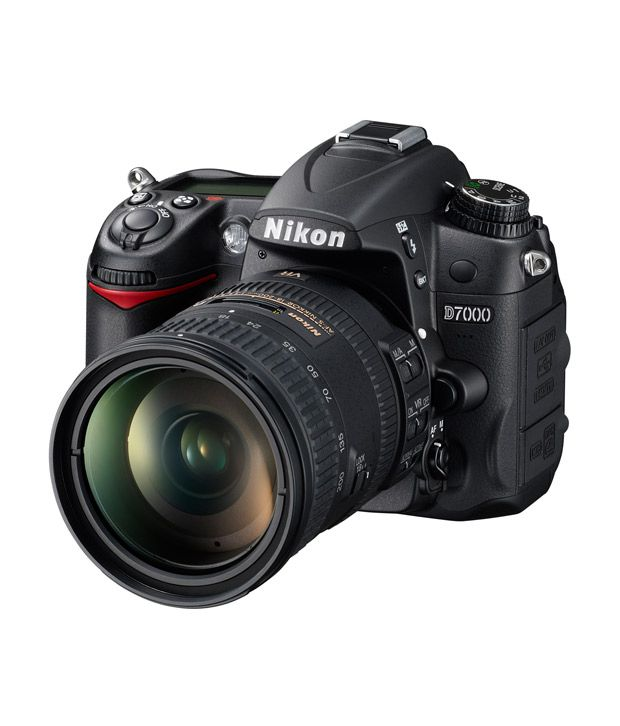 nikon d7000 lenses price in india