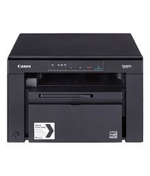 Canon MF 3010 Laser Printer Scanner Copier