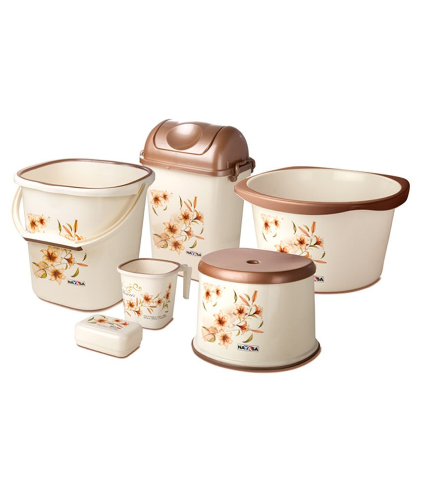nayasa bathroom set buy nayasa bathroom set online at low price rh snapdeal com