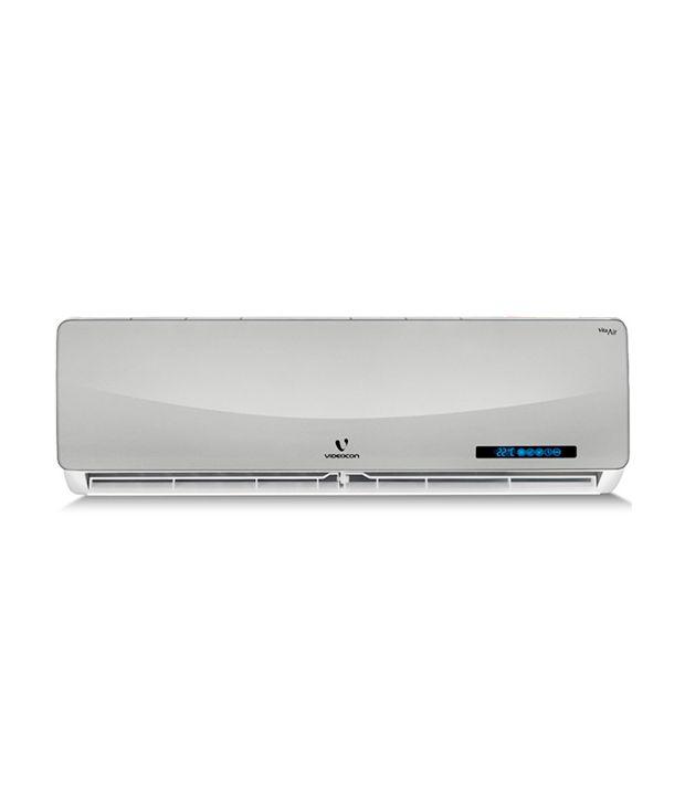 Videocon VSZ33.SV1-MDA 1 Ton 3 Star Split Air Conditioner