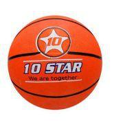 10 Star Basket Ball Size 7