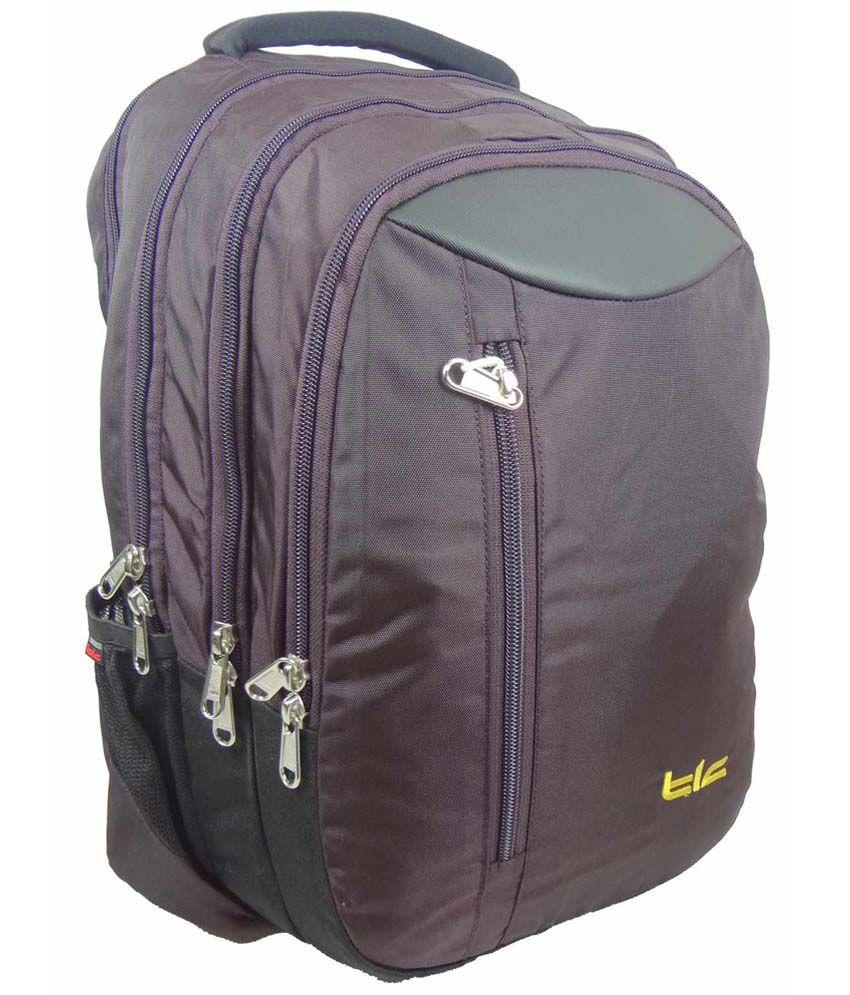Tlc Splitboard Purple Backpack (school/college/travelling ...
