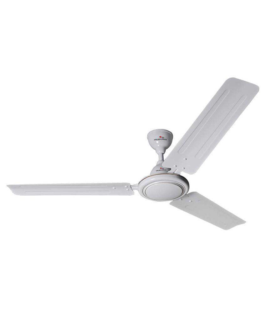 TruePower Vind DLX 3 Blade (1200mm) Ceiling Fan