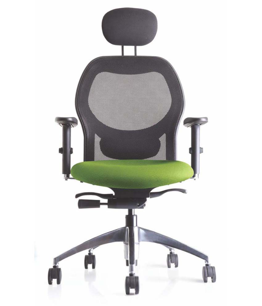 Wipro Alivio Executive Chair