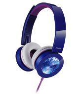 Panasonic Stylish Stereo Headphone With Swivel Mechanism