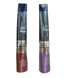 Meilin Shimmer Glam Shine Eyeliner Red - 7ml
