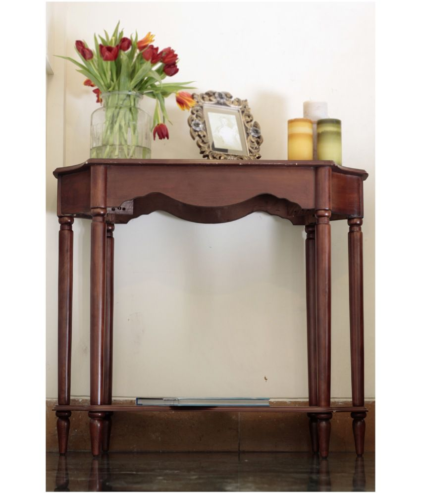 Durian Console Table