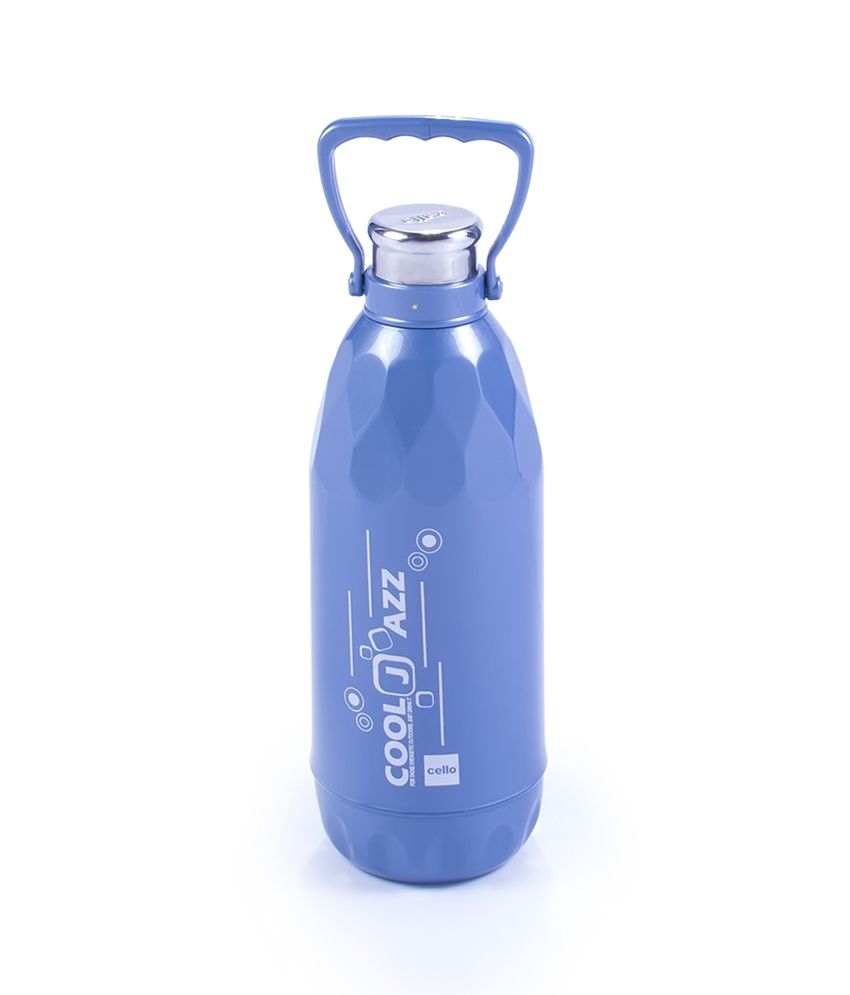 2) S'well ounce Water Bottle: S'well's stainless steel water bottles are triple-walled and vacuum-insulated which keeps your drink cold for 24 hours and hot for The mouth of the bottle.