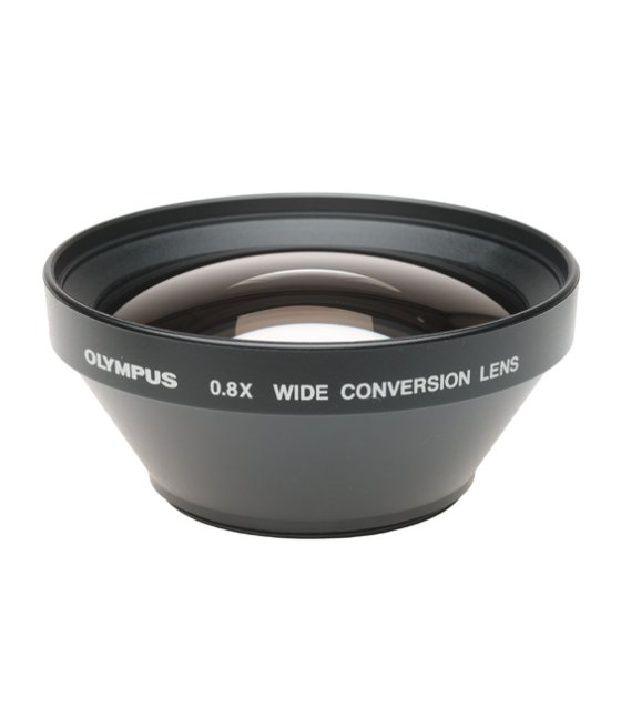 Olympus Wcon080e B28 Wide Angle Lens