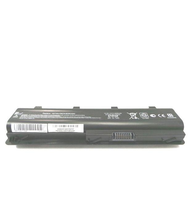 4d Hp Presario Cq42-182tx 6 Cell Laptop Battery