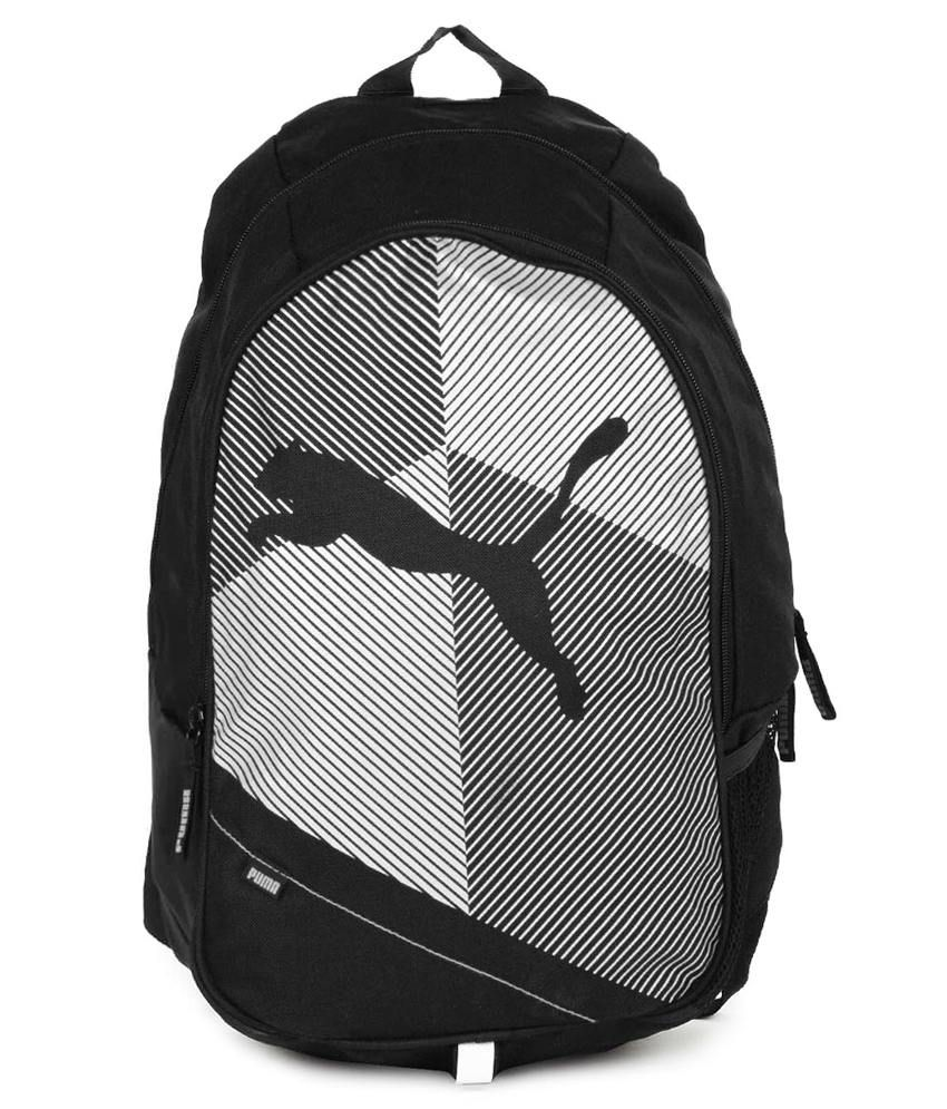 Seller  VFM STORES. Puma Black Backpack. 1887 1321 30.00 %off. View  Product. Seller  DIGI Pro. Lutyens Grey Blue Khadi Fabric Lightweight Bag 04f2d51bb5d35