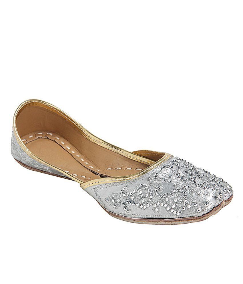 Ta Chic Ethnic Shoe
