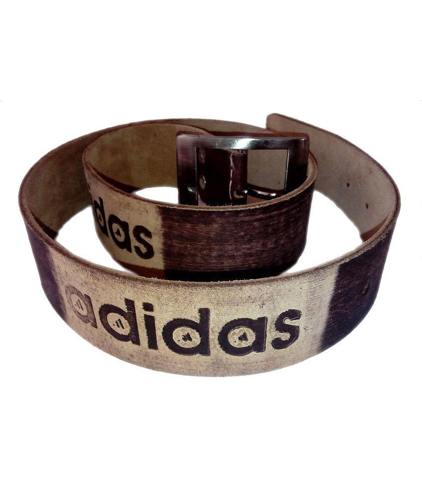 Adidas Pure Leather Belt