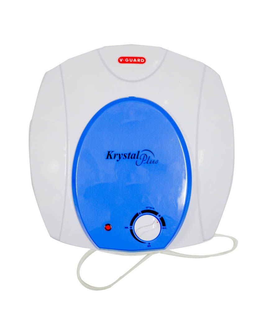 V-Guard-Krystal-Plus-25-Litres-Storage-Water-Geyser