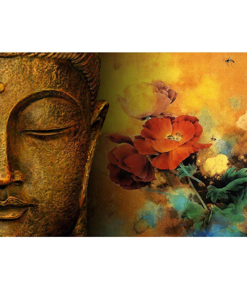 Home Decor Budhha Personalised Potrait