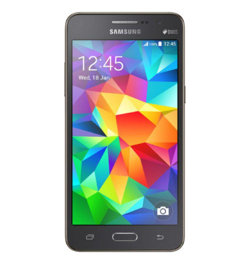 Samsung Galaxy Grand Prime 8gb Grey Price In India Buy
