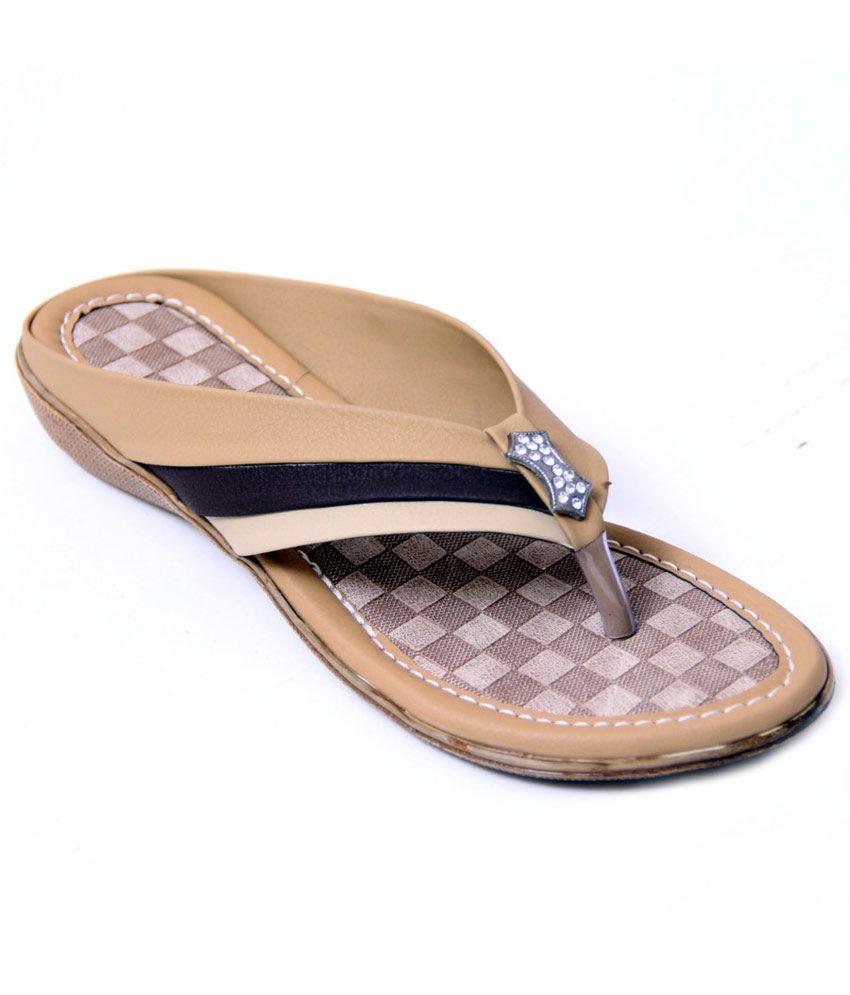 Stefino Blissful Comfort Slippers