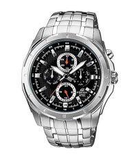 Casio Edifice Multi Dials Ef-328d-1avdf (ed375 ) Watch