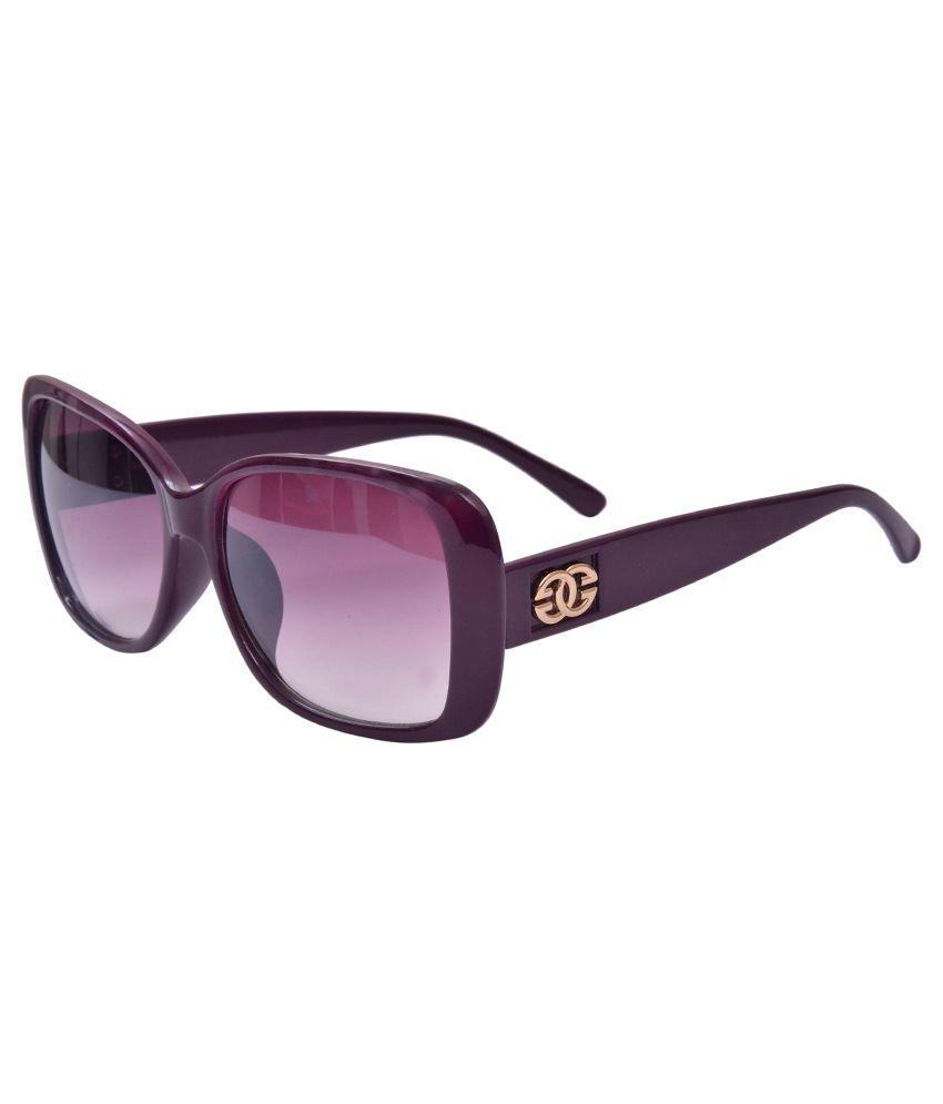 Igypsy SGL09040 Medium Women Rectangle Sunglasses